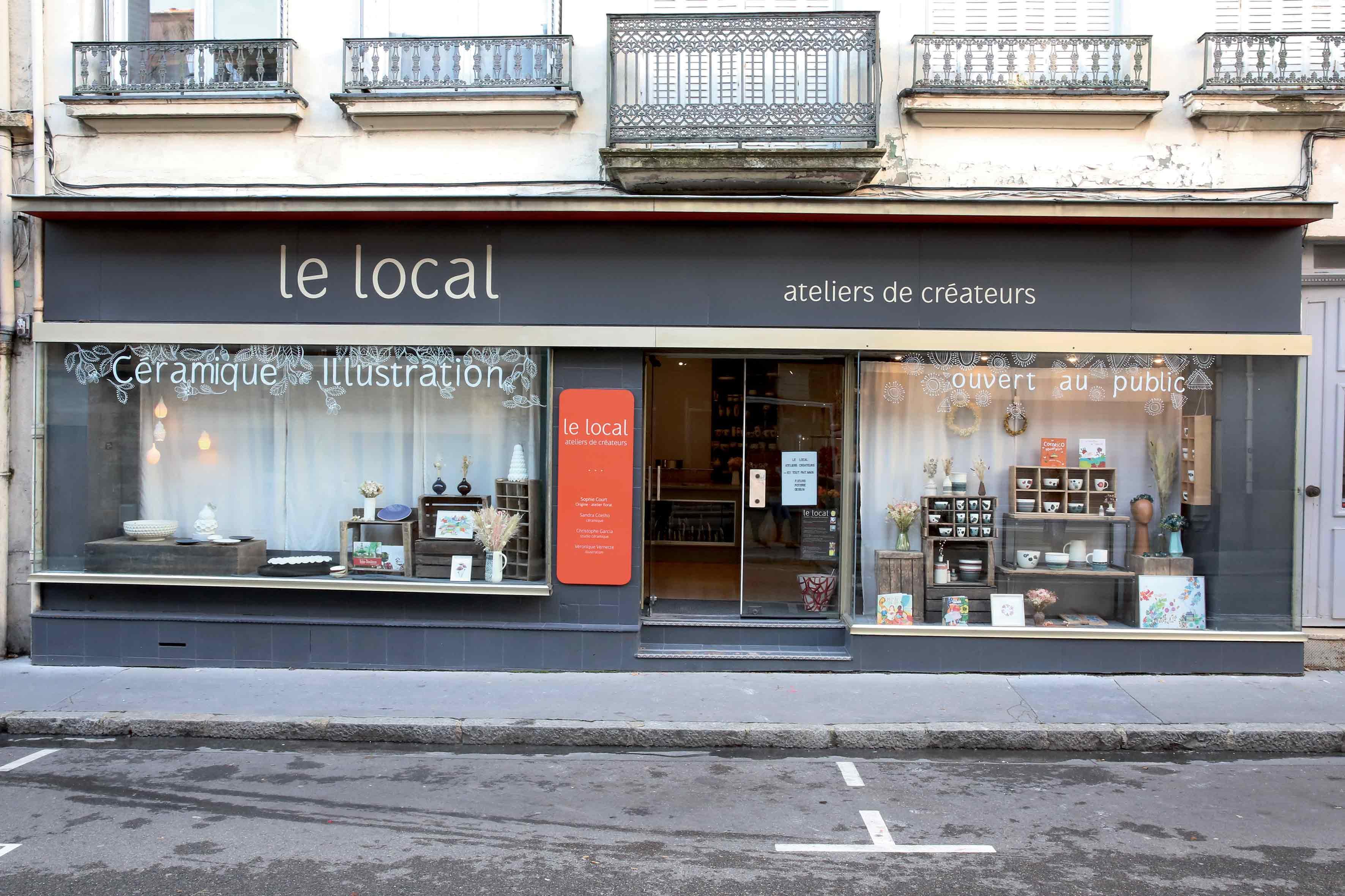 Atelier Créateurs Céramique Saint- Etienne