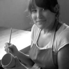 Sandra Coelho céramiste à Saint Etienne
